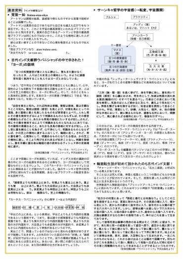 講座の講座5月 新聞2頁(裏)