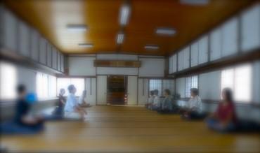 仏教とヨーガ『白隠禅師ゆかりの寺を訪ねるリトリート』報告