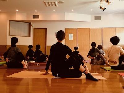 Tryambakam Yoga Center(トリャンバカム・ヨーガ・センター)の画像