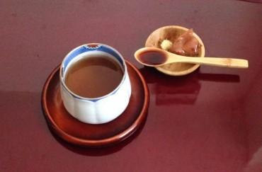 ume syo ban tea